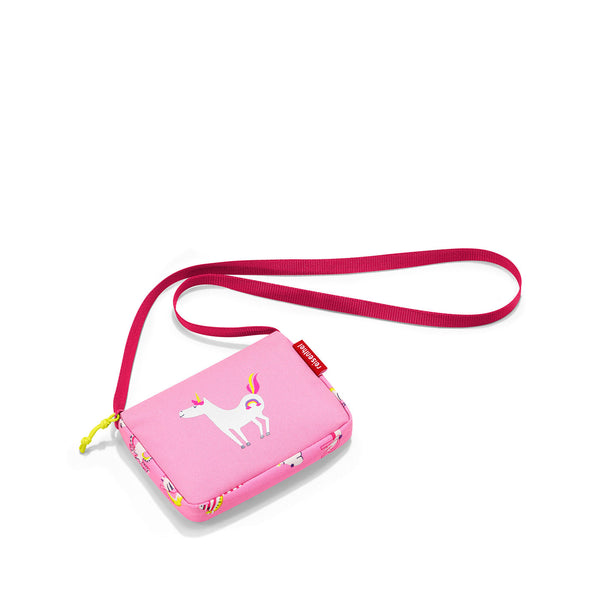 Itbag Kids ABC Friends Pink
