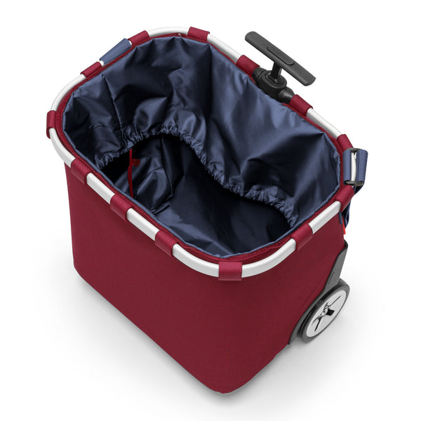 Carrycruiser Dark Ruby (Limited)