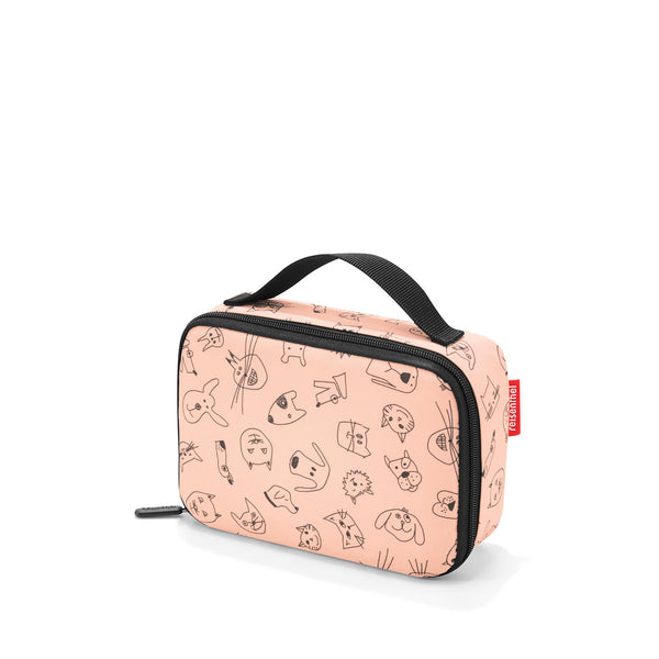 Thermocase Kids Cats & Dogs Rose