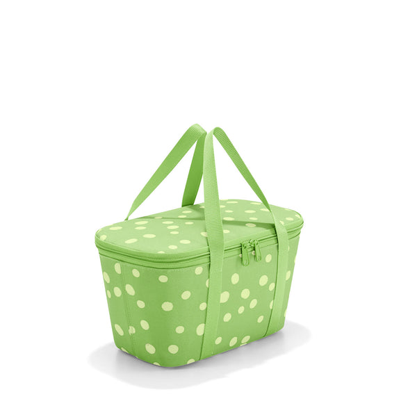 Coolerbag XS Spots Green
