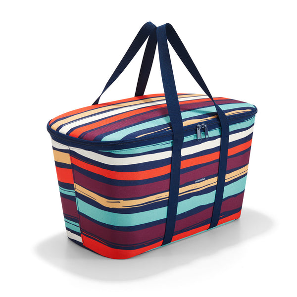Coolerbag Artist Stripes