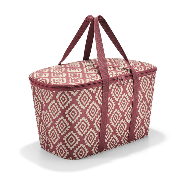Coolerbag Diamond Rouge