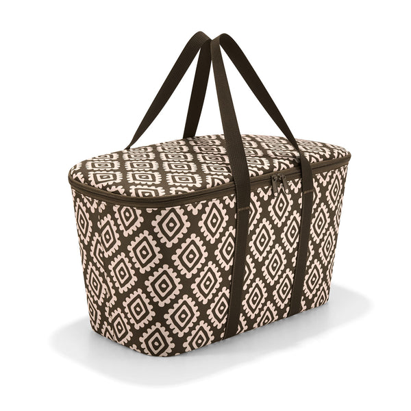 Coolerbag Diamond Mocha