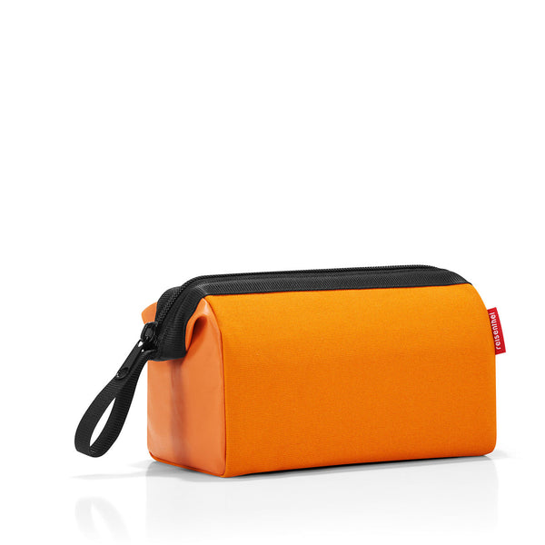 Travelcosmetic Canvas Orange