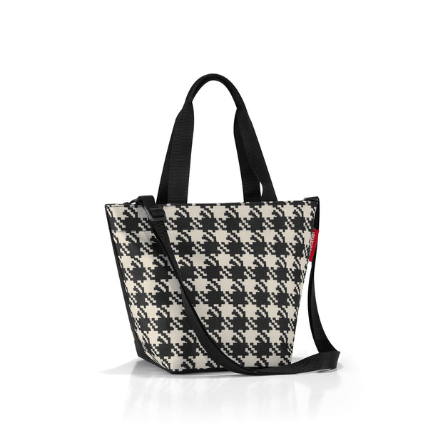 Shopper XS Fifties Black