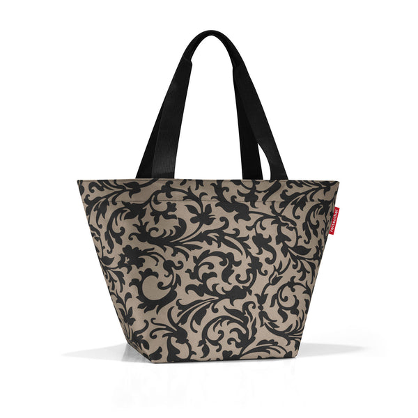 Shopper M Baroque Taupe