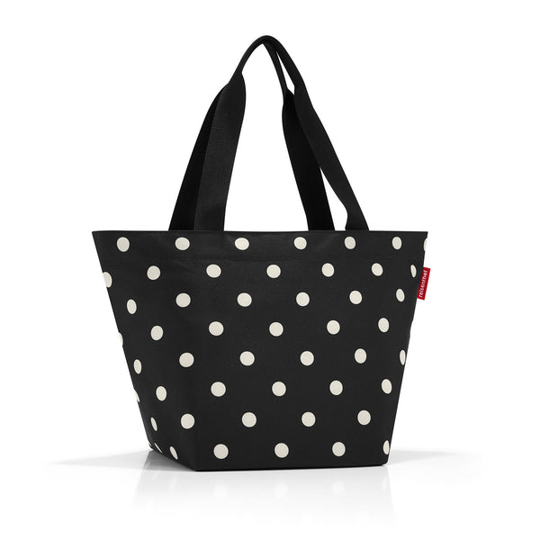 Shopper M Mixed Dots