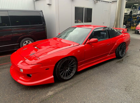 JDM Vehicles For Sale - Direct From Japan