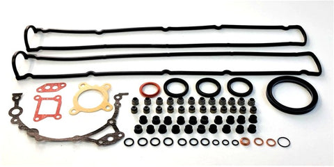 NAPREC Nissan RB26 packing & oil seal kit	, RB26 GASKET KIT