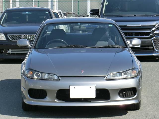Nissan Silvia S15 Specs S G Package - Quickstyle Motorsports
