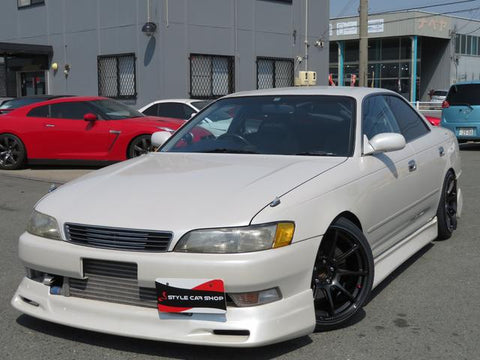 MARKII for sale, jdm cars in usa, quickstyle motorsports