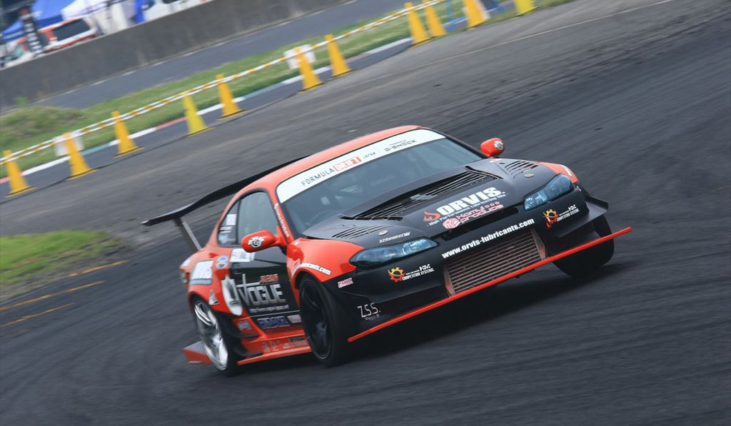 D1GP DRIFT, DRIFT, D1GP