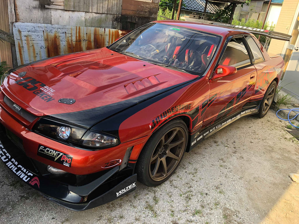 quickstyle motorsports, R32 GTR for sale