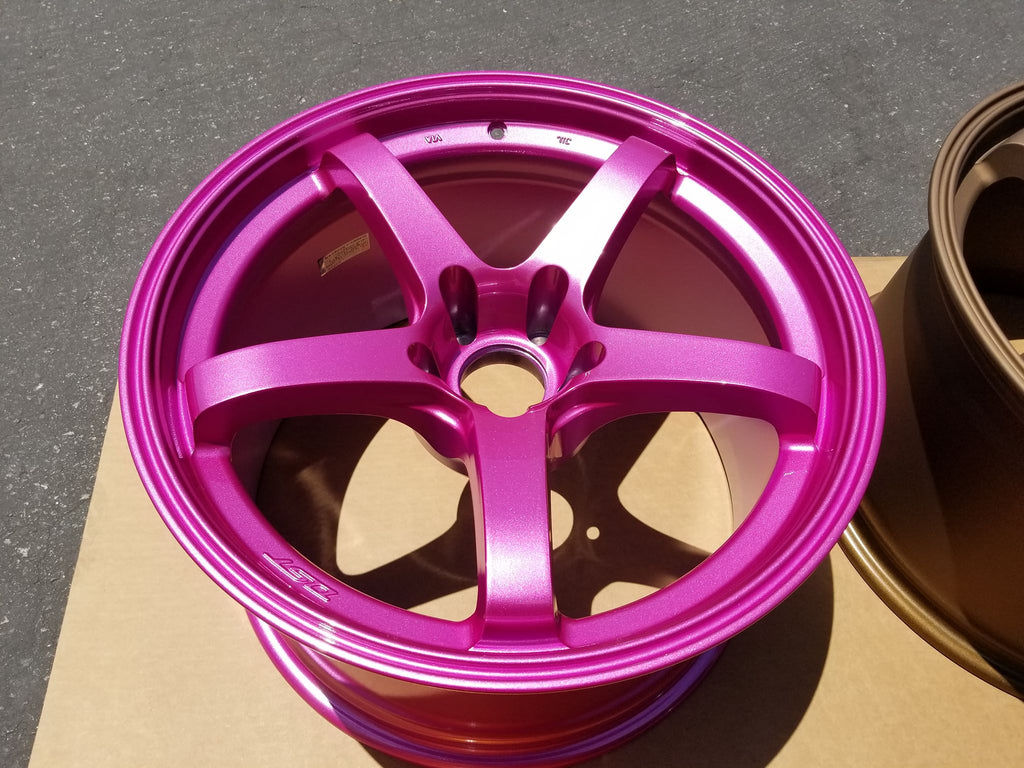 DIGICAM WHEELS, drift wheels, 5x114 wheels, pink wheels