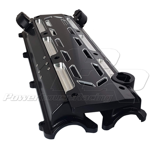 2JZ-GTE VVTI Billet Valve Covers | Power House Racing