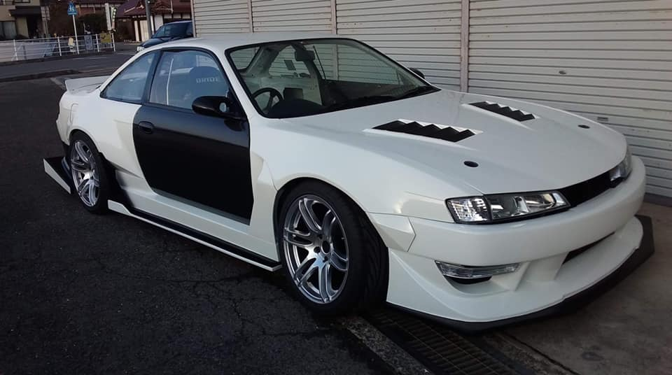 KS INTERNATIONAL S14 HIROSHIMA JAPAN