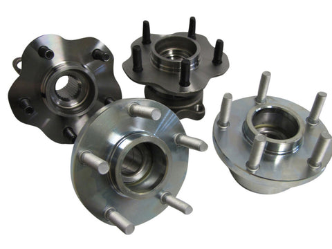 ISR Performance 5 Lug Hub Conversion - Nissan 240sx 89-94 S13