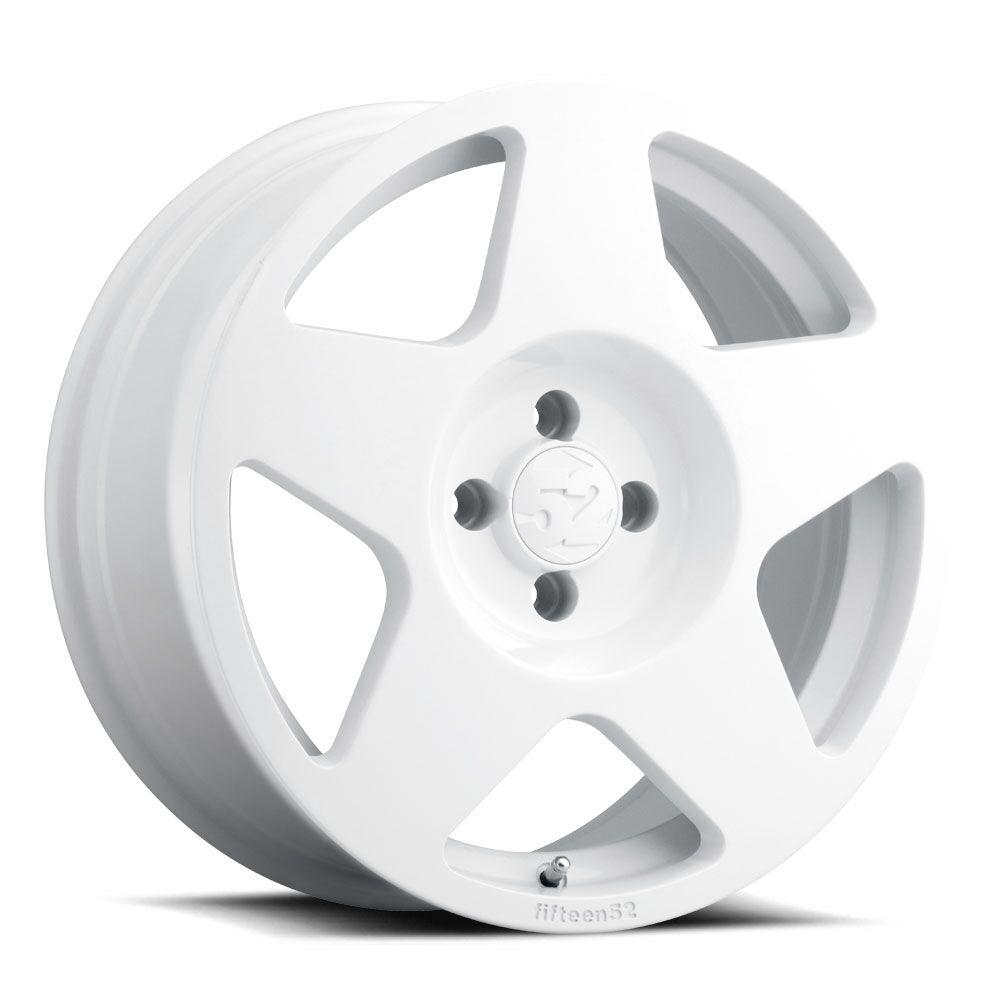 TARMAC 18X8.5 ET48 5H114.3 RALLY WHITE 73.1