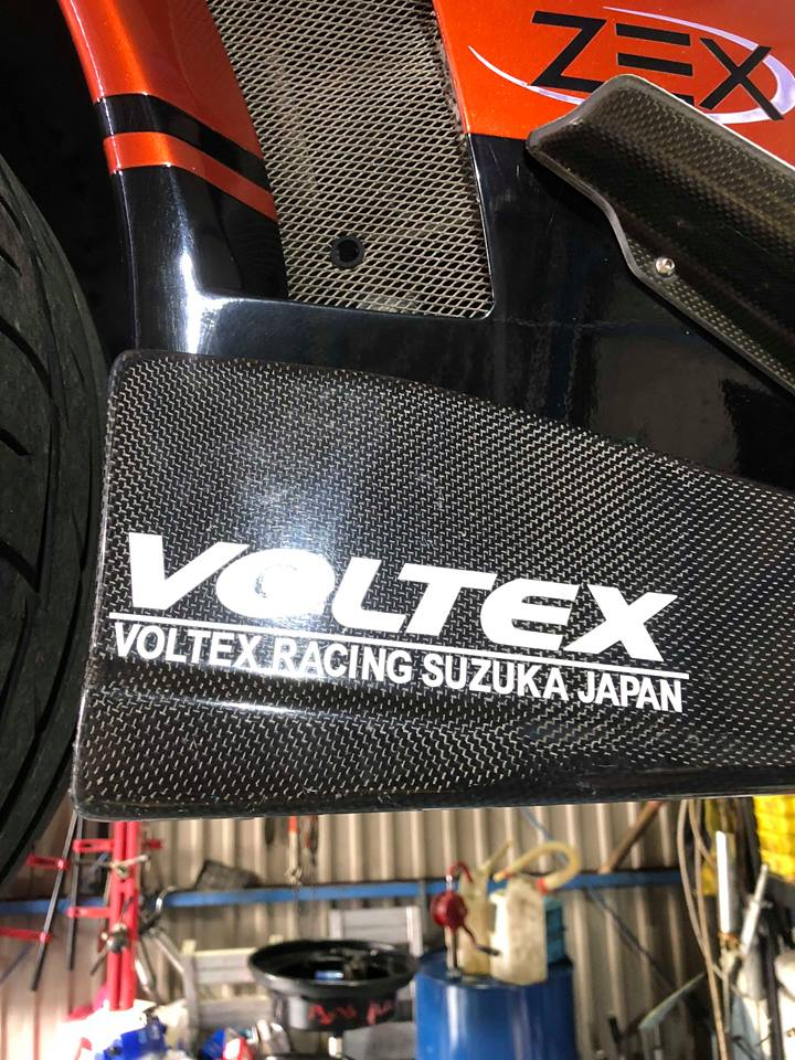 VOLTEC diffuser, R32 for sale, quickstyle motorsports