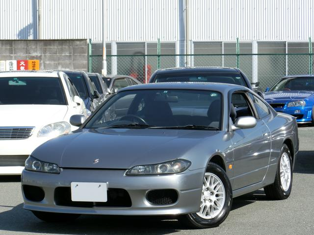 Nissan Silvia S15 Specs S G Package