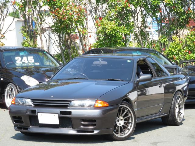 Nissan Skyline Gtr For Sale >> Nissan Skyline R32 1957 Idokeren Com