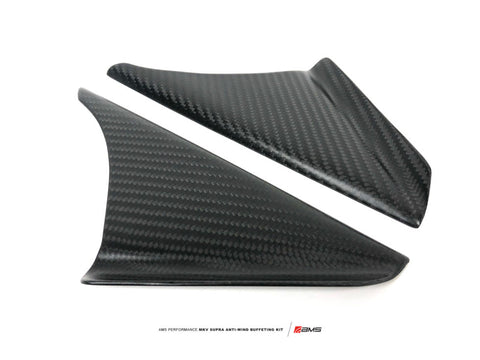 Toyota GR Supra Anti-Wind Buffeting Kit