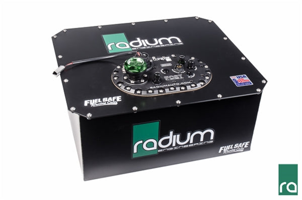 fia certified fuel cell, radium engineering fcst, radium engineering dealer quickstyle motorsports