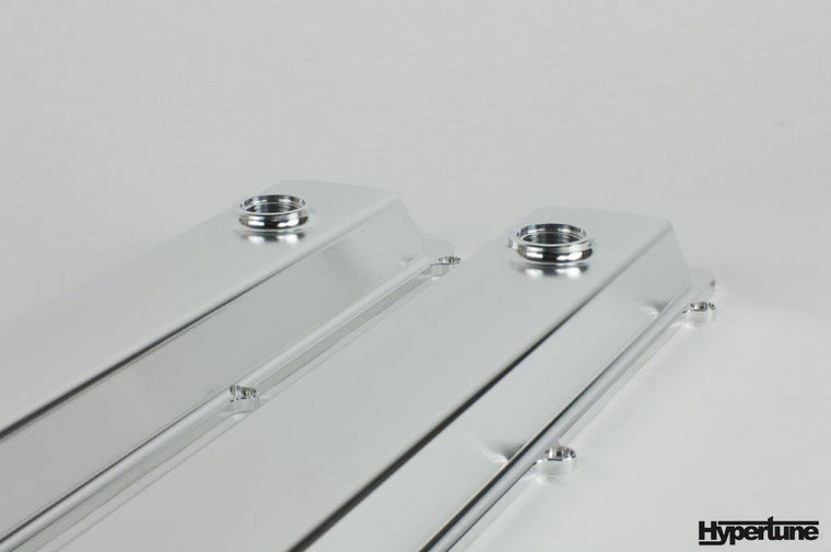 HYPERTUNE 2JZ-GTE Billet Valve Covers