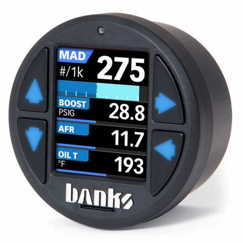 Banks Power iDash 1.8 DataMonster