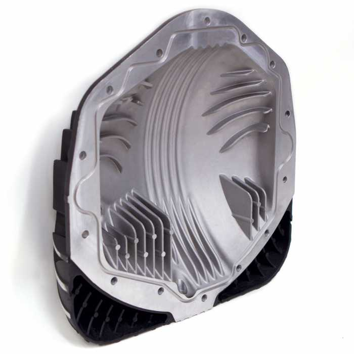 ram 2500 differential cover