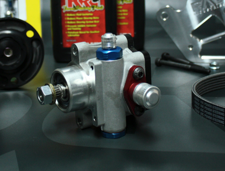 RAD x KRC Power Steering PRO Kit