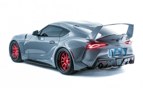 Boost Logic Hyperboost Widebody Kit Toyota Supra A90 2020-2021