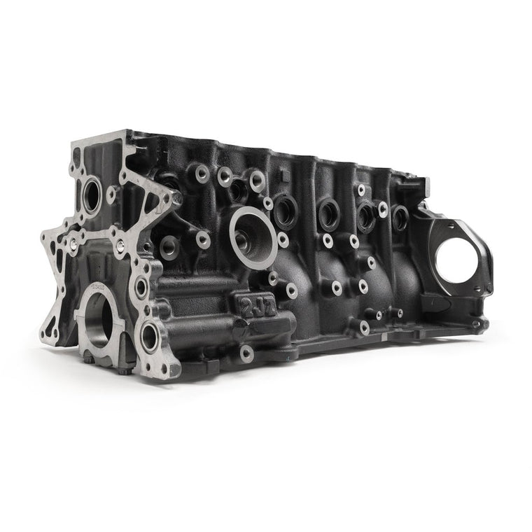 2JZGTE OEM TOYOTA BARE BLOCK SUB-ASSEMBLY