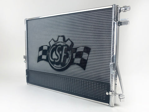 CSF PERFORMANCE HEAT EXCHANGER: 2020 TOYOTA GR SUPRA