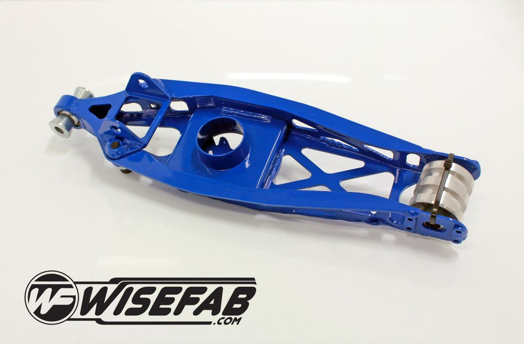 WISEFAB BMW E90 REAR SUSPENSION KIT - Quickstyle Motorsports