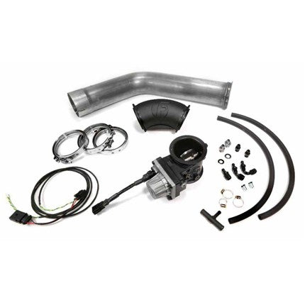 6.7 Cummins Fleece Exhaust Brake for 2013-2018 Ram