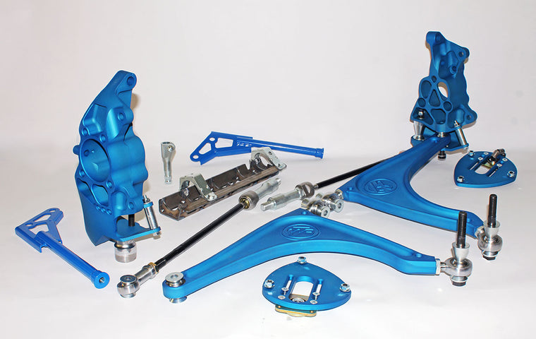 Toyota Gt86/Scion FRS/ Subaru BRZ front drift kit