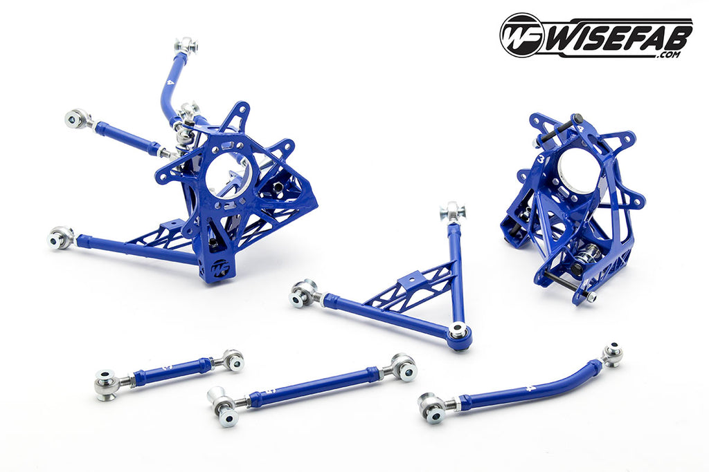 NISSAN S13 REAR SUSPENSION KIT - Quickstyle Motorsports