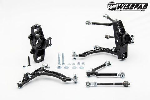 WISEFAB HONDA S2000 WISEFAB FRONT TRACK KIT - Quickstyle Motorsports