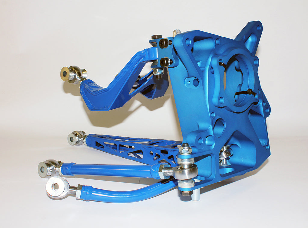Toyota Gt86/Scion FRS/ Subaru BRZ rear suspension kit - Quickstyle Motorsports