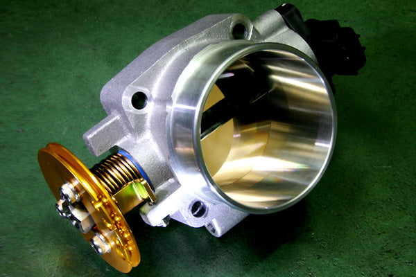 NAPREC SR20 throttle body, sr20det throttle body, SR20DET, nissan silvia throttle body, naprec