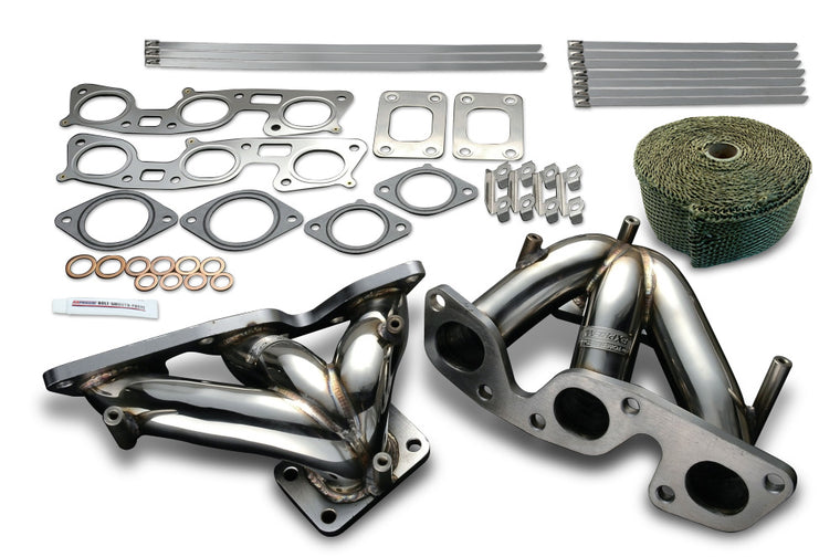 TOMEI RB26DETT EXHAUST MANIFOLD KIT EXPREME