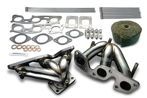 TOMEI RB26DETT EXHAUST MANIFOLD KIT EXPREME, TB6010-NS05A