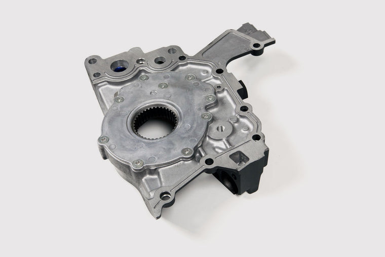 2JZ high flow oil pump, 2jz drift oil pump, titan motorsports, quickstyle motorsports