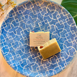 Artisanal Soap with Crystal by Sephirah - Carnelian