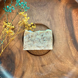 Artisanal Soap with Crystals by Sephirah - Citrine