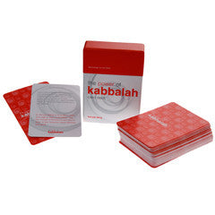 Power of Kabbalah Cards Deck