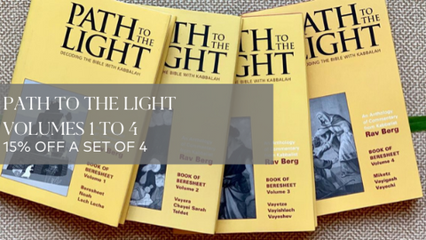 Path to the Light Volumes 1 to 4