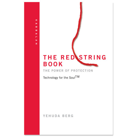 The Red String Book