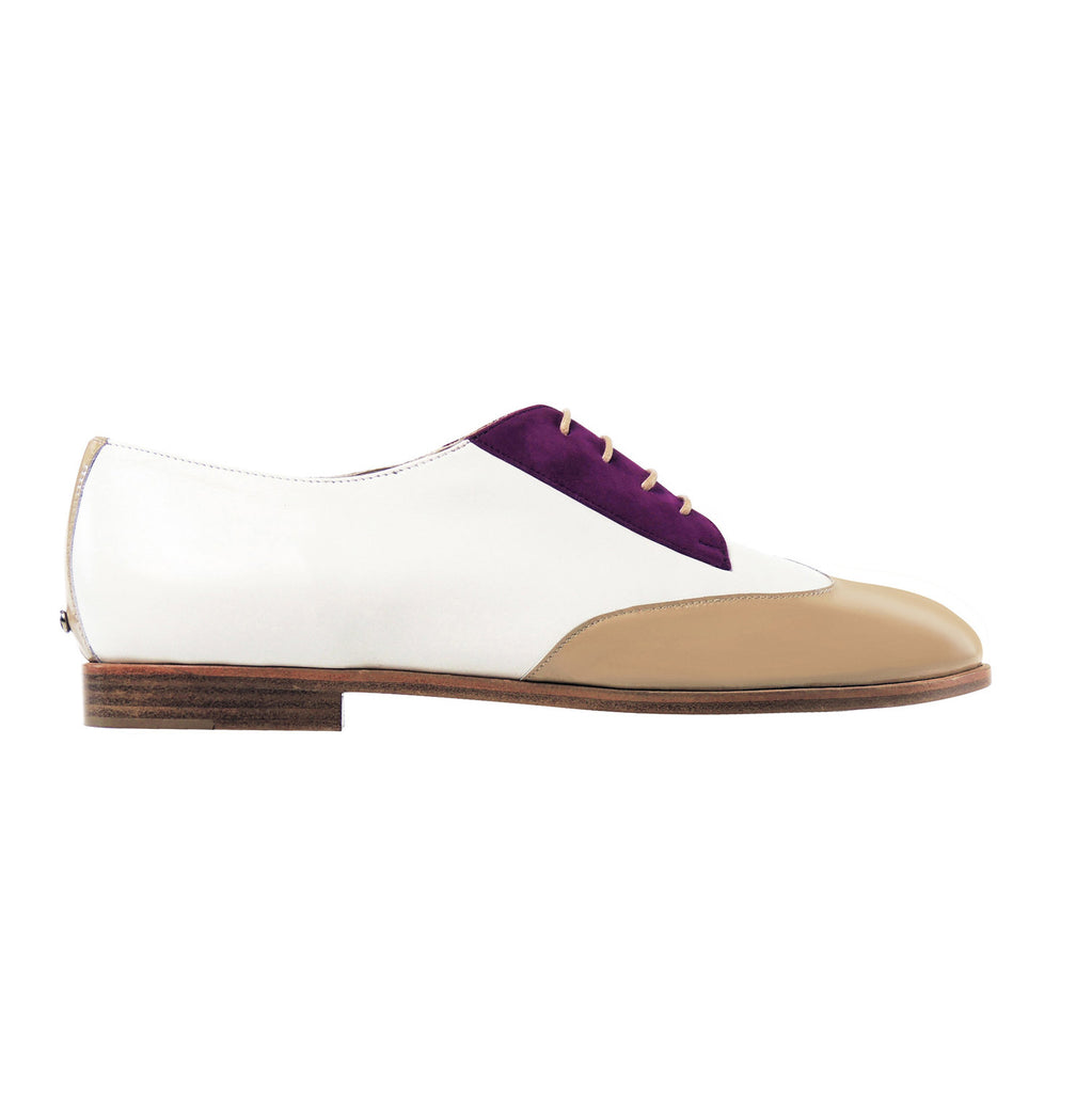 Angela Mitchell Oxford Shoe